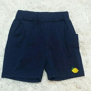 Other - Leighton Alexander  Dark blue Lemon Shorts.  Kids.
