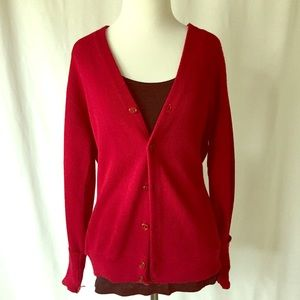 Vintage Barclay Cardigan Sweater