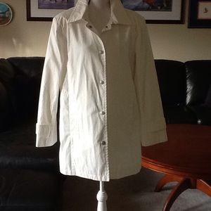 Worthington Jackets & Blazers - 💦💧 Worthington rain jacket