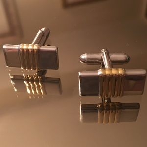 Kenneth Cole Other - 🌟KENNETH COLE MENS CUFFLINKS 💯AUTHENTIC