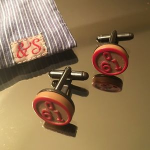 &S Other - 🌟&S MENS CUFFLINKS 💯AUTHENTIC