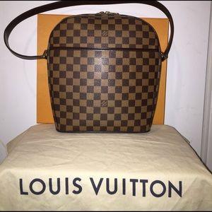 Louis Vuitton Handbags - ⚡️FLASH SALE⚡️Louis Vuitton Damier Ipanema GM👜👜