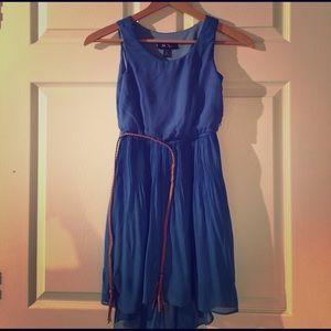 BCX Other - BCX Girls sleeveless dress