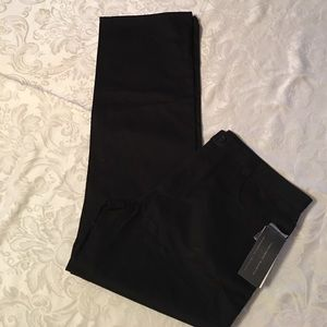 Kenneth Cole Other - Kenneth Cole New York Men's Black Jeans Pant 34/32