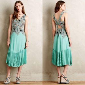 Anthropologie Dresses & Skirts - Maeve Canyon Creek Midi Dress