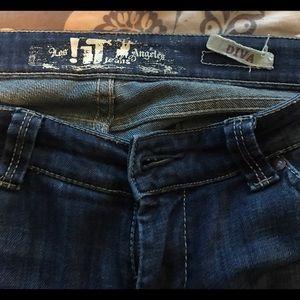IT  Denim - IT jeans