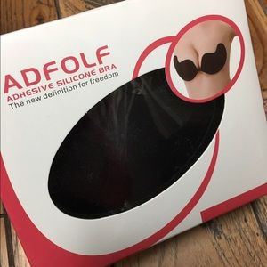 Adfolf Other - Backless Strapless Bra D Cup