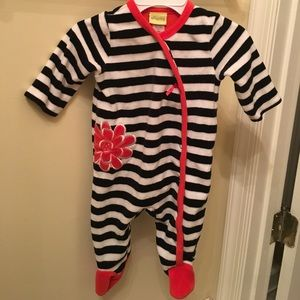 Offspring Other - Offspring Flower and Stripe Romper