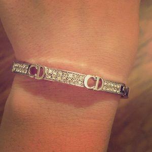 Christian Dior Jewelry - Christian Dior Bracelet