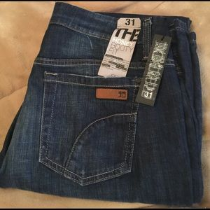 BNWT Joes Jeans in Honey style size 31
