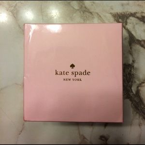 Kate Spade perfumed body cream