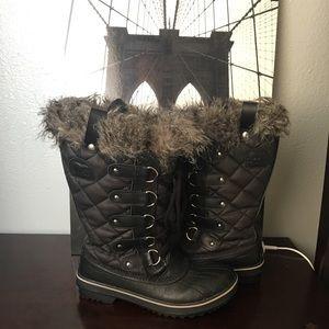 Sorel Shoes - Waterproof Boot (Women)
