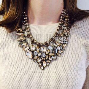 baublebar Jewelry - | lavinia bib necklace |