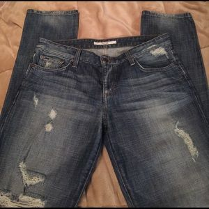 Joes Jeans style Ex Lover size 29