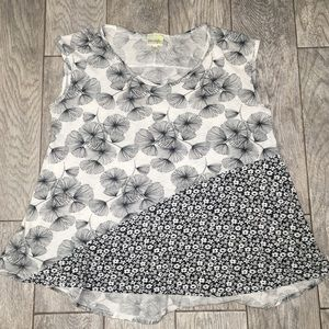 Anthropologie Tops - Anthropologie Porridge floral top