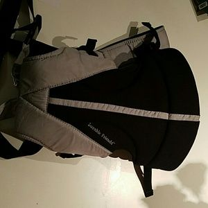 Luvable Friends Other - Baby Carrier