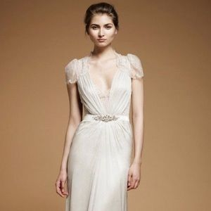 Jenny Packham Dresses & Skirts - Jenny Packham 'Aspen' - new with tags