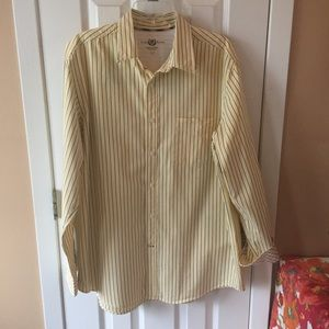 Club Room Other - Club Room men's Button Down shirt size large