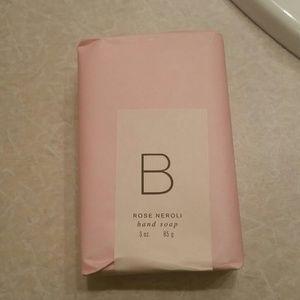 Beautycounter Rose Neroli Hand Soap