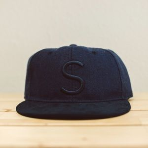 Saturdays Surf NYC Other - Wool Baseball Cap - Saturday's Surf NYC