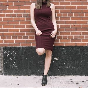 Dresses - Soho Dress