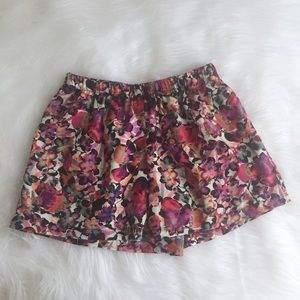 Collective Concepts Pants - 💐 NWOT NORDSTROM Floral shorts with pockets S