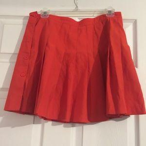 Prince Dresses & Skirts - Prince red 🎾tennis🎾 skirt