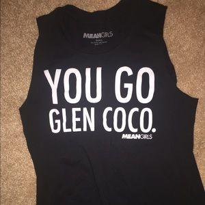 You go glen coco tank top