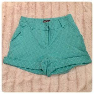 Market & Spruce Pants - Market and Spruce Shorts