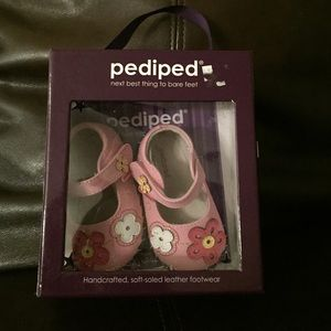 pediped Other - NWT Pediped Baby shoes
