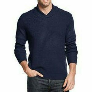 Geoffrey Beene Other - Geoffrey Beene Shawl Neck Sweater Size XXL (2X)