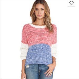 MINKPINK Sweaters - MINKPINK Oversized Sweater