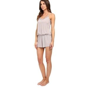 Yummie by Heather Thomson Other - Soft Romper Chemise