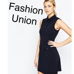Fashion Union Dresses & Skirts - Fashion Union Dress