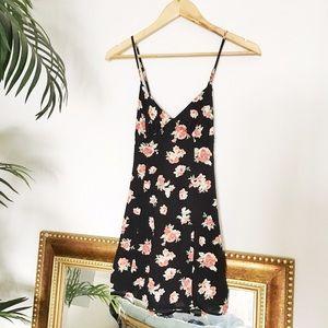 Forever 21 Dresses & Skirts - F21 Floral Cami Dress