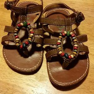 Rachel Other - Little girls sandles