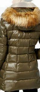 SAM. Jackets & Blazers - Sam s13 puffer down coat jacket sz M