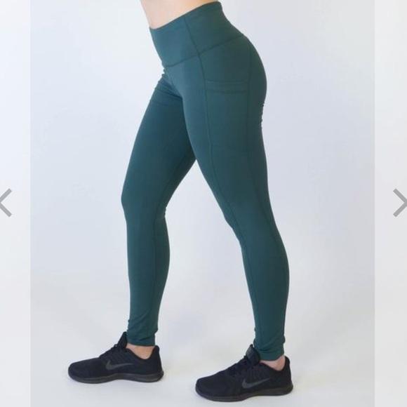 5bc70a2608 Led Better Inc Pants | Ledbetter Inc Leggings With Phone Pockets ...