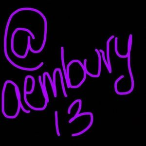 Follow me on Insta @aembury13