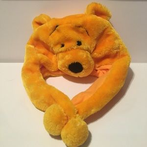 u fit Accessories - adorable and soft winnie the pooh hat