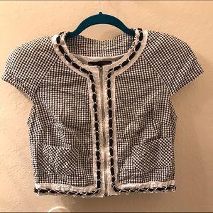 Jackets & Blazers - Short jacket