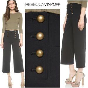 Rebecca Minkoff Pants - Rebecca Minkoff $228* TMZ Sailor Pants