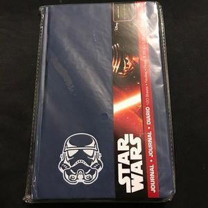 Star wars Disney Journal