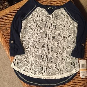 Takara Other - NWT Top by Takara Girls