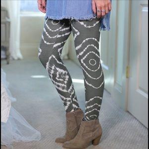 Infinity Raine Pants - 🆕JUST IN! Tie-dye leggings