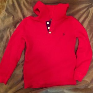 Polo by Ralph Lauren Other - Polo Ralph Lauren Thermal Hoodie