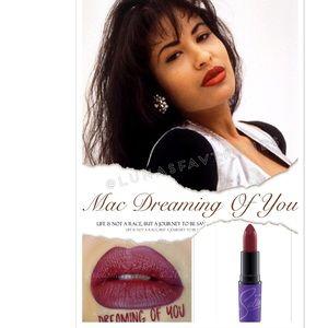 MAC Cosmetics Other - 💄NIB MAC SELENA DREAMING OF YOU LIPSTICK💄