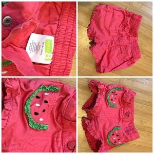 Children's Place Other - ❤️💕 Watermelon 🍉 shorts