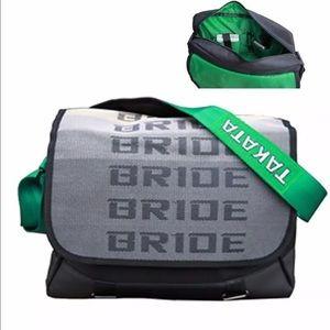 Other - JDM Racing Laptop Carry Bag