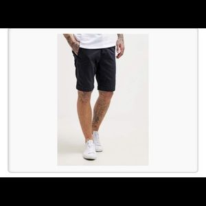 Superdry Other - Superdry International navy chino shorts